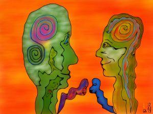 A Substance Called Understanding